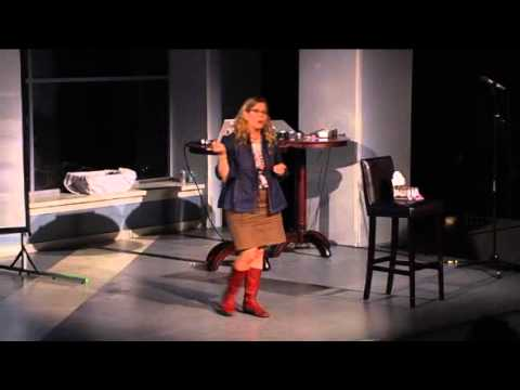 BIF 5: Sarah Endline - A Sweetly Profitable Path to Social And Economic Justice