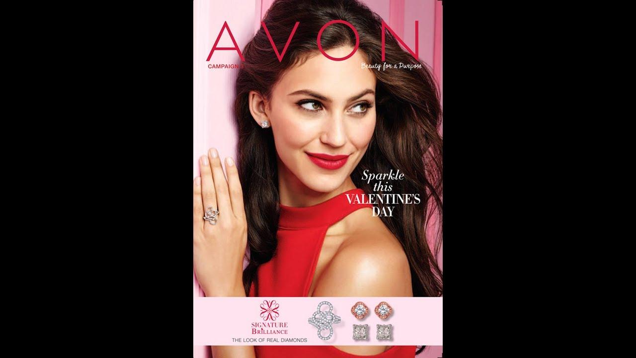Avon каталог купить косметику для кудрявых волос