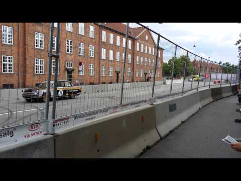 Copenhagen Historic Grand Prix 2014