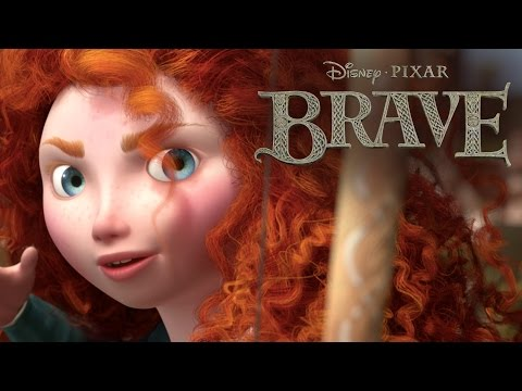Brave | Merida and Elinor | Disney Pixar