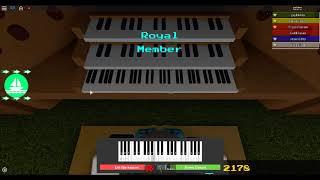 Roblox build a boat for treasure [part 2, (piano code and gate)