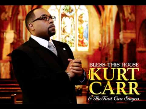 Kurt Carr & The Kurt Carr Singers-We've Gotta Put Jesus Back