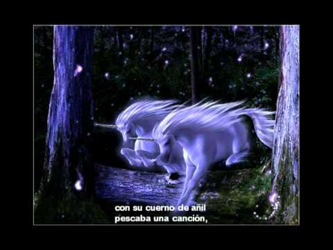 Mi unicornio azul Silvio Rodríguez