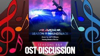 Baixar Red vs Blue Season 8 + 9 Soundtrack Reaction