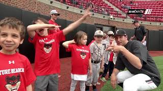 Cincinnati Baseball: Mic'd Up With JT Perez