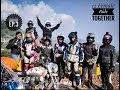 12 female Riders   India Gate To Parwanoo    Himalayan Odyssey Ep.03   300km Ride Ladakh Trip 2018