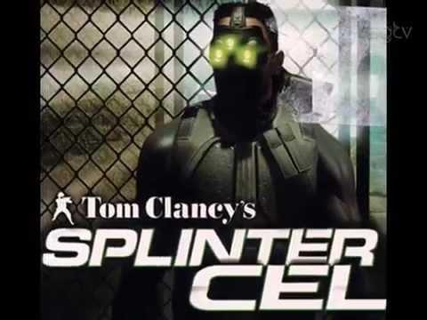 Splinter Cell история серии часть 1