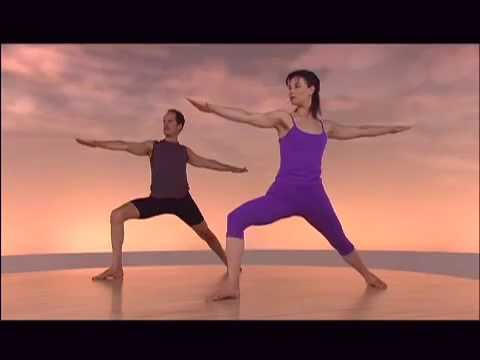 Vinyasa Flow - Total Yoga: Fire