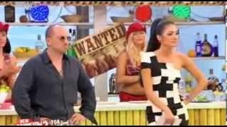 Диана Макиева Ток шоу