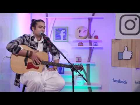 Humnava Mere Unplugged Version - Jubin Nautiyal