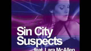 Sin City Suspects feat. Lara McAllen - Under Your Spell (Original Radio Edit)