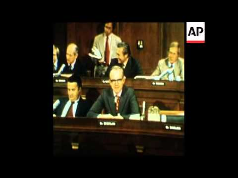 SYND 30-11-73 NOMINATION OF GERALD FORD AS VICE PRESIDENT