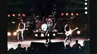 Ramones - Fish Dancehall (Kobe, Japan 26-10-1988)