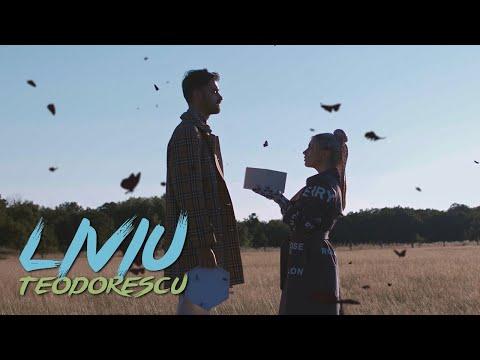 Смотреть клип Liviu Teodorescu Ft. Jo - Fluturii