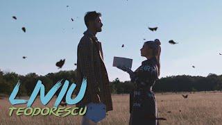 Liviu Teodorescu feat. JO - Fluturii   Official Video