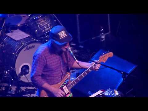 Grandaddy - Now It's On -- Live At AB Brussel 05-04-2017