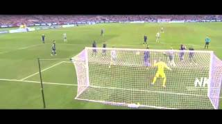 Manchester City Vs Real Madrid 1 4 All Goals & Highlights 24 07 2015 HD