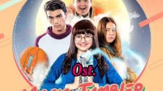 Download Lagu Fransiska Juliana - Dia istimewa ( Lirik ) Ost. Magic Tumbler SCTV mp3
