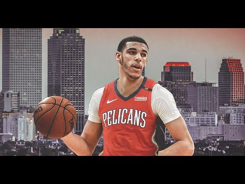"Lonzo Ball - ""See You Again"" ᴴᴰ (PELICANS HYPE) (EMOTIONAL)"