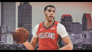 """Lonzo Ball - """"See You Again"""" ᴴᴰ (PELICANS HYPE) (EMOTIONAL)"""