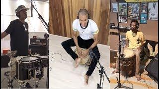Drum Team (Lil' Tambor remix) Boris Reine-Adélaïde