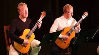 canon in d by johann pachelbel played by the scott morris guitar quartet