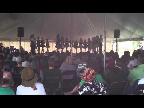 Michigan Irish Music Festival, Muskegon 2012
