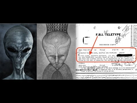 New Declassified Documents - Disclosure - ET's Are Interdimensional & Can Evaporate Enemies
