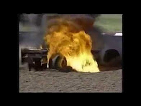 WTF Moments in Formula One 2