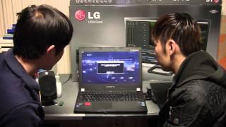coolenjoy gigabyte phantasus p35x v3 review