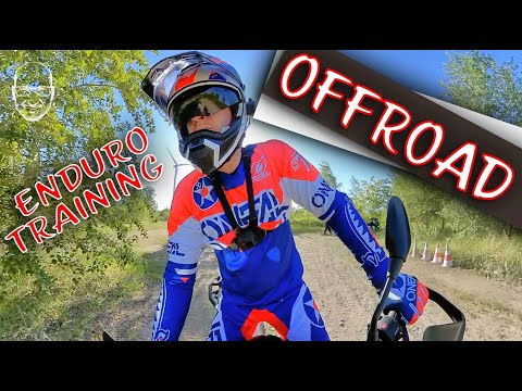 OFFROAD-TRAINING / ENDURO ACTION TEAM / BMW F850 GS