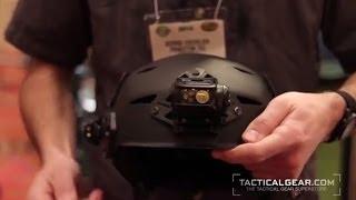 Princeton Tec Remix Pro Headlamp at SHOT Show 2014