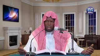 D 10aad kitaab || Qisooyinkii Nabiga (s.c.w.) Sh Mahad Abdinoor