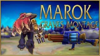 Marok - Graves montage
