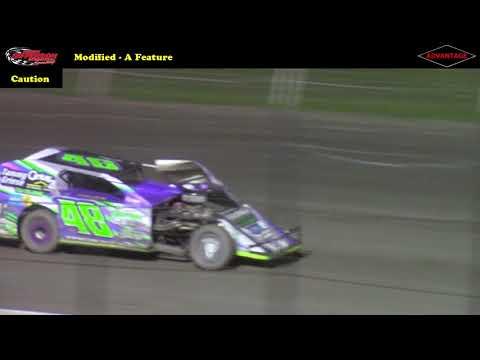 Modified -- 7/29/17 -- Park Jefferson Speedway