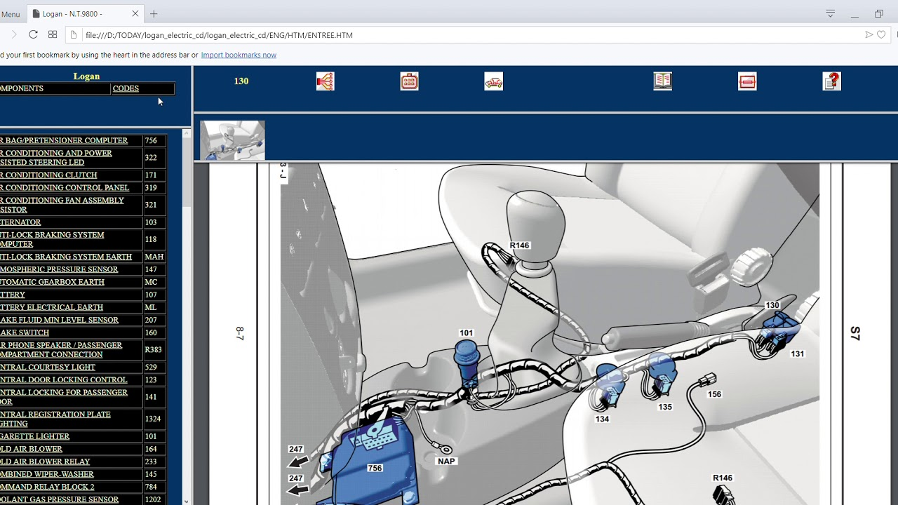2002 dacia logan electrical wiring diagram n t 9800 free download renault logan wiring diagram pdf renault logan wiring diagram [ 1280 x 720 Pixel ]