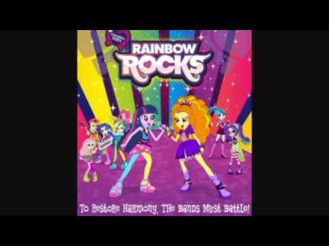 ~Rainbow Rocks~
