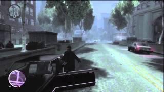 GTA IV - Il mezzo perfetto per la fuga del golfista #3