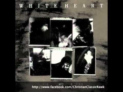 """Track 04 """"Over Me"""" - Album """"Freedom"""" - Artist """"White Heart"""""""