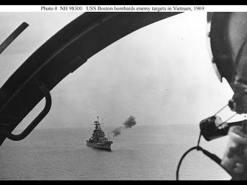Reliving Agent Orange: Blue Water Navy Veteran Jim Kerr