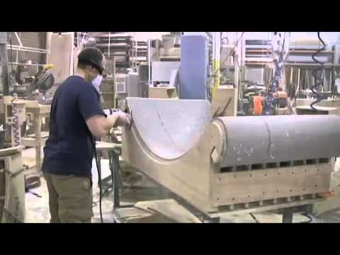 АМК Троя Всё для производства мебели