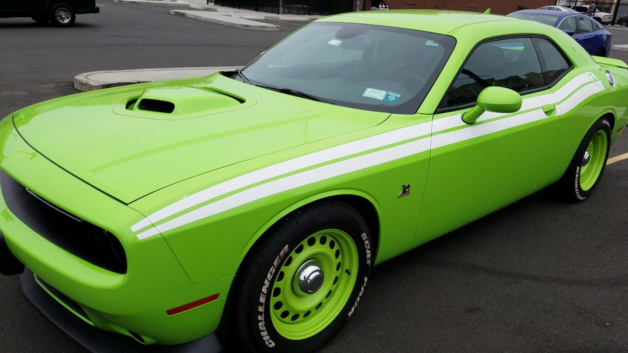 2015 dodge challenger retro style youtube - Retro stuhle gunstig ...