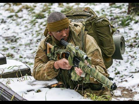 Russian Special Purpose || 604 Center | Vityaz | Maroon Berets