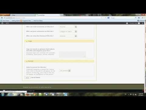 MPN Create Docs