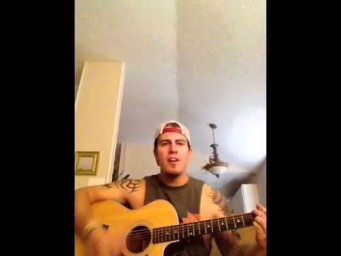 Wrecked by Turnpike Troubadours cover by Fred Trainer