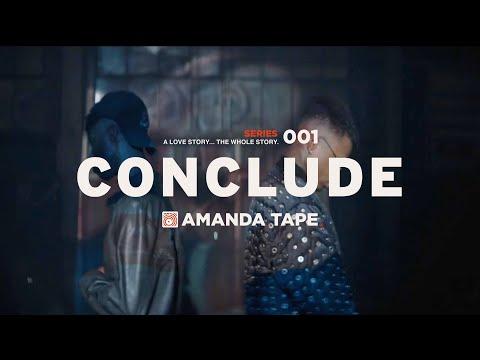 Смотреть клип They. - Conclude