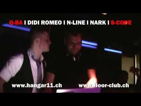 Hangar11 Re-Opening meets DJ S-CODE B-Day Bash