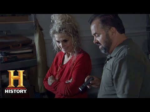 American Pickers: All in the Family