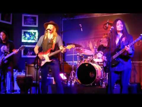 David Shelley and Bluestone -