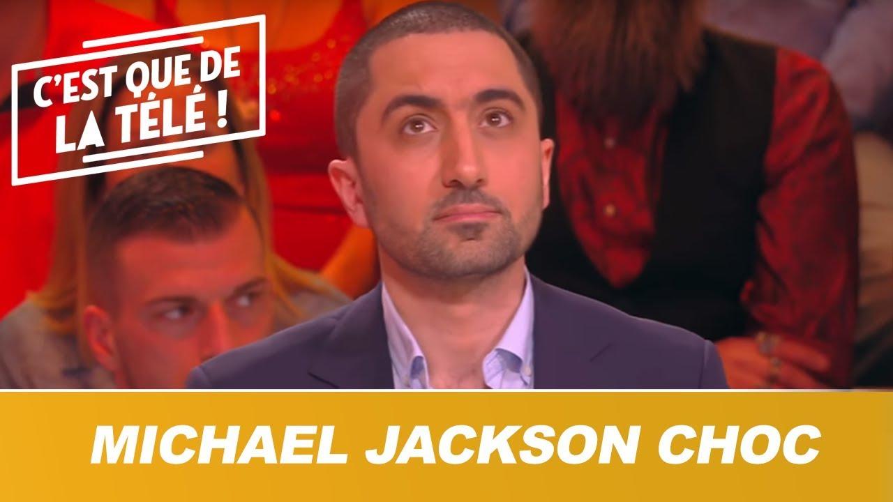 Documentaire choc sur Michael Jackson : la face cachée de la star révélée par Olivier Cachin